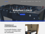 Baby Foot Loaxe