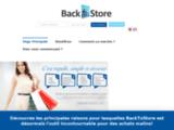 BackToStore - Pour des achats malins dans nos commerces locaux