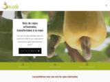 Le premier site de vente du noix de cajou