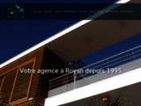 Agence immobilière Bagouet Immobilier sur Royan