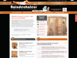 Bain de Chaleur - N°1 de la vente du Sauna