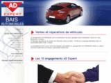 Garage AD Bais Automobiles BAIS 53160