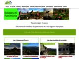 Balades et Patrimoine - Tourisme en France