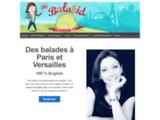 Balakid - Sortie d'enfant à Paris