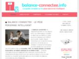 Guide comparatif des balances connectées