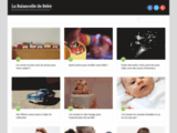Blog pour Mamans