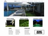 Acheter une villa a Bali en Indonésie, louer une maison a l'année ou longue durée a Bali.  - Accueil