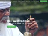 Voyage Bali : circuit sur mesure en Indonésie | Bali Authentique