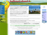 Baptême de l'air en montgolfière | Vol en ballon à air chaud