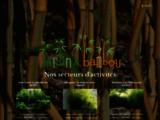 Pépinière bambouseraie à Bruxelles (Uccle) ?Jardin et Bambou