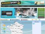 BANANASPORT.fr, les Sports de Nature qui vous donnent la Banane !