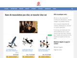 BancMusculation.com