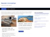 Bandol immobilier | Guide de l'immobilier à Bandol
