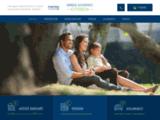 La banque et assurance à Etterbeek