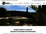 Design et aménagement de jardin et terrasse par votre architecte paysagiste sur Avignon | BAO GARDEN