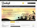 Barakazik catalogue de musiques originales libres de droits, compositions originales et illustrations sonores pour le cinéma, internet ...