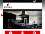 Manufacturier de portes d'aluminium et de verres architecturaux | Barazin design+concept