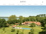 Immobilier Hossegor   Agence immobilière de luxe Barnes Hossegor