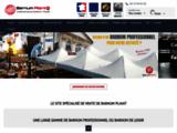 barnum pliant.com spécialiste du barnum neuf et occasion