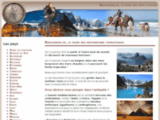 Baroudeur : guide touristique