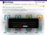 fichier de bases adresses e-mails