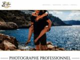 Bastien Jannot-Jerome, photographe professionnel sur Nice riviera
