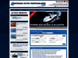 Annonces de bateaux d'occasion a vendre entre particuliers