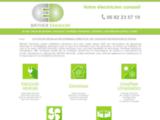 bathex électricité, installation électrique, domotique, chauffage, VMC, automatisme (Ain),(Rhône)