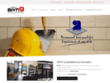 BATI9 - Spécialiste rénovation Gros Oeuvre - Aménagement intérieur et extérieur en Haute-Saône