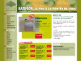 Batiflor - Produits de traitement et rénovation du bois et des bâtiments
