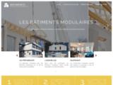 La construction de bâtiments modulaires économiques
