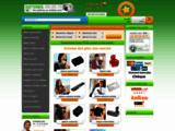 Batterie appareil photo et caméscope sur batteries-online.fr