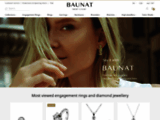 BAUNAT |  Achat Bijoux Diamants | Anvers