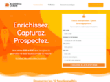 Outil de prospection B2B en Growth Hacking