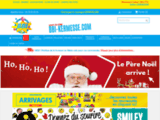 BBI - Les jouets de vos kermesses  - BBI - Bernard Bimbeloterie Import