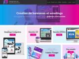 Agence de création de bannières et Images Web