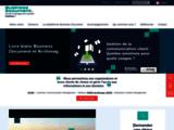 Bdoc - logiciel de composition interactive de documents