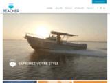 Concepteur de bateaux de plaisance à Arcachon