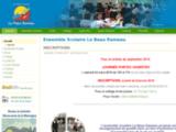 Ensemble Scolaire Le Beau Rameau