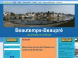 Beautemps Beaupré, Les anciens de la royale,Sur tous les Océans (1939-1943)