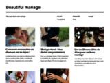 Beautiful mariage | Wedding Planner Paris et Ile de France