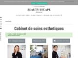 Beauty Escape* Esthéticienne expérimentée* Uccle