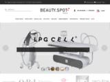 Institut de beauté Paris 14 maquillage permanent soins anti-age minceurs visage corps - Beauty Spot
