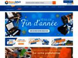 Matériel et Fournitures Beaux Arts: peinture, pinceaux, dessin, papiers, châssis. BeauxArts.fr