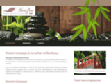 Beazen Massage Gironde Arcachon Bordeaux