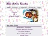 Bebe reborn creation