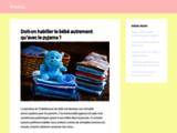 Bébé Troc : le lieu d'échange d'informations sur les bébés