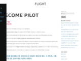 Flight School & Pilot Training Directory - Europe - Become-Pilot