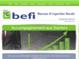 BEFI - Comptabilité à Bruxelles