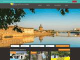 Immobilier Blagnac Colomiers Ouest Toulouse-Immobilier Muret Cugnaux Pibrac Plaisance du Touch Saint Lys